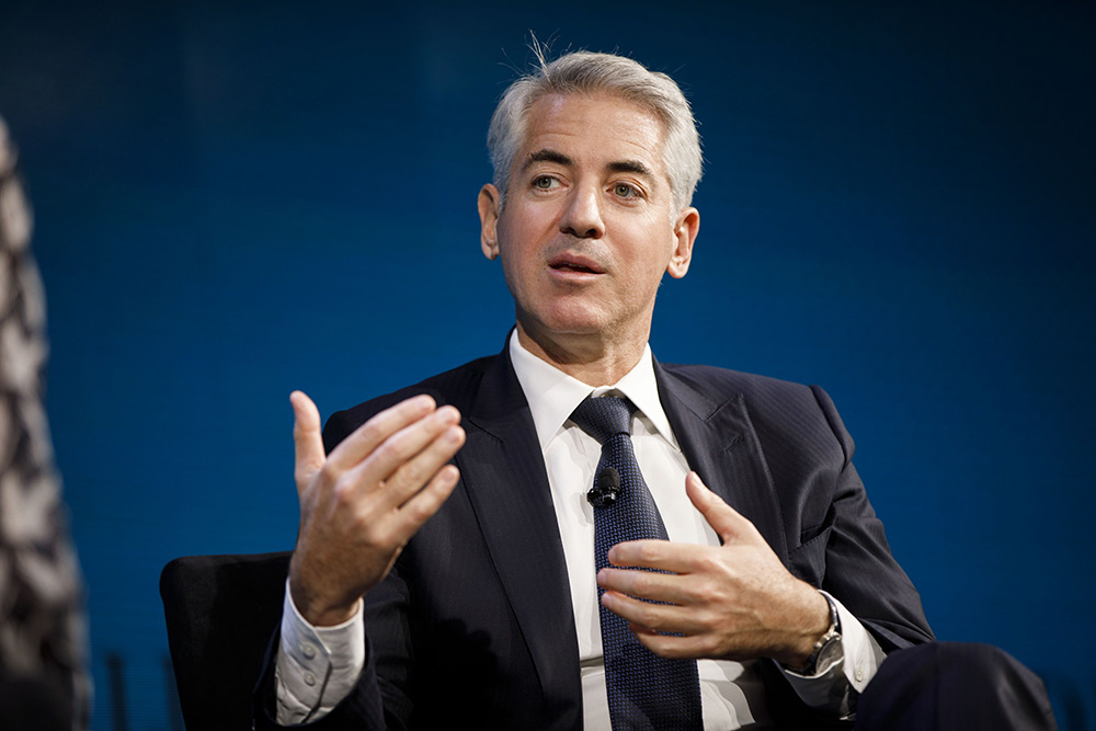 Ackman Reveals Agilent Stake — and More