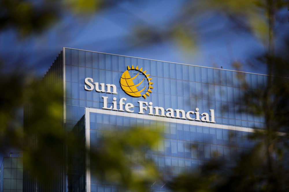 Sun Life's Asset Management Arm Gets Into Infrastructure