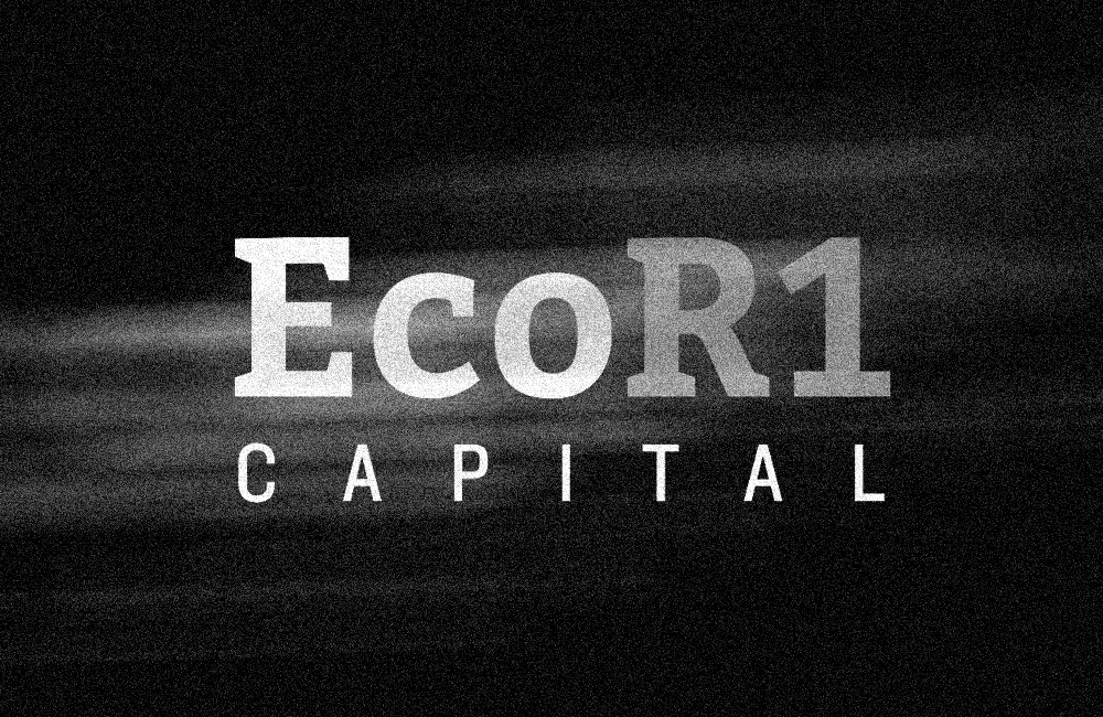 EcoR1 Puts Up Big Gains as the Hedge Fund Scoops Up Biotech