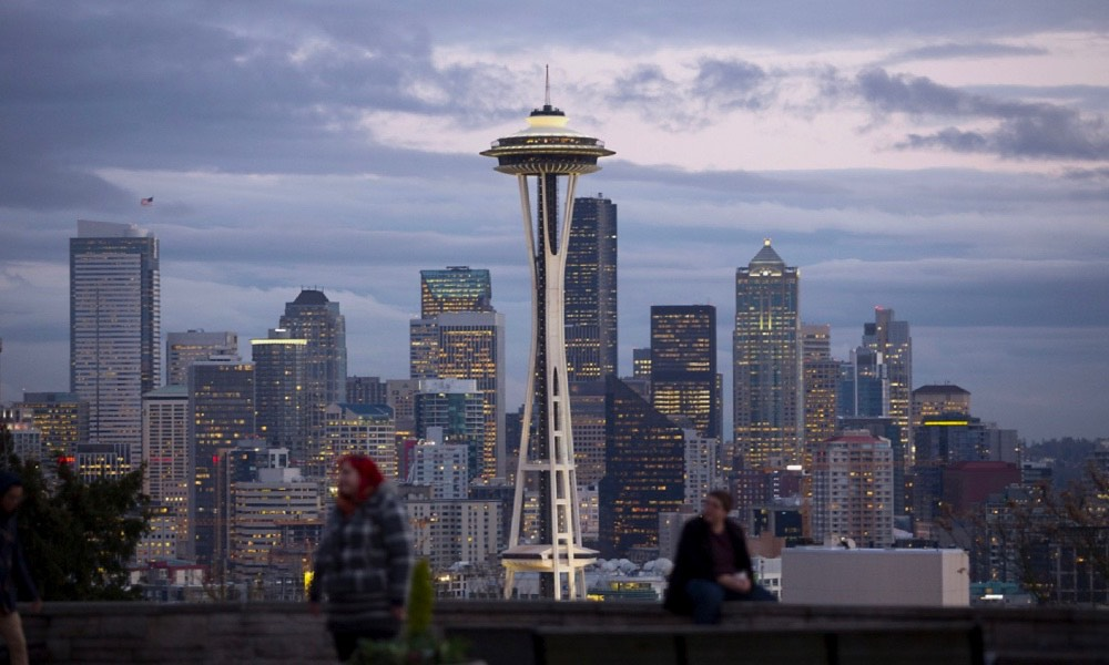 KKR Gets Busy in Seattle Real Estate