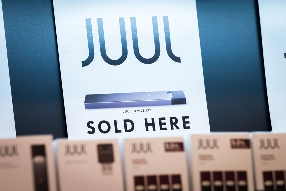 Tiger Global's JUUL Reckoning