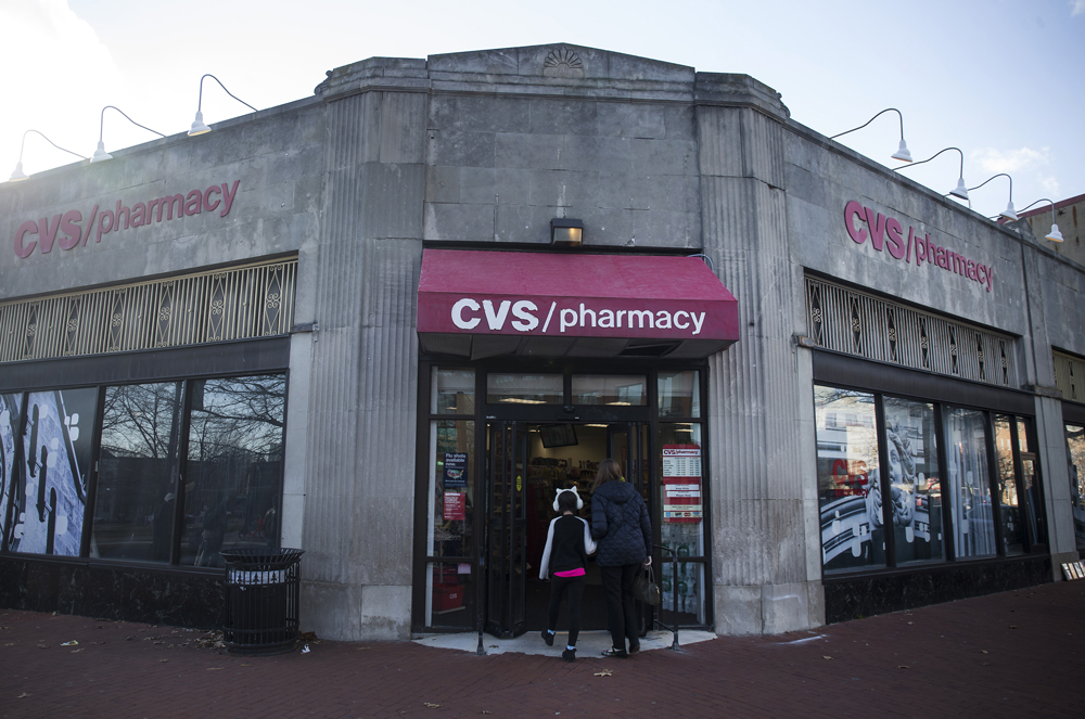 CVS's Guidance Warning Catches Many Hedge Funds by Surprise