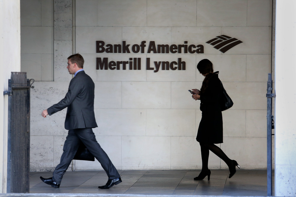Merrill Isn't Going Away, Says Bank of America