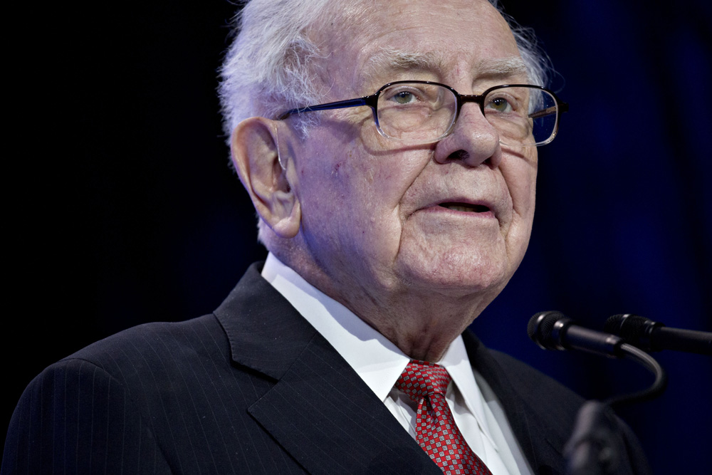 Is Warren Buffett Just Mailing It In?