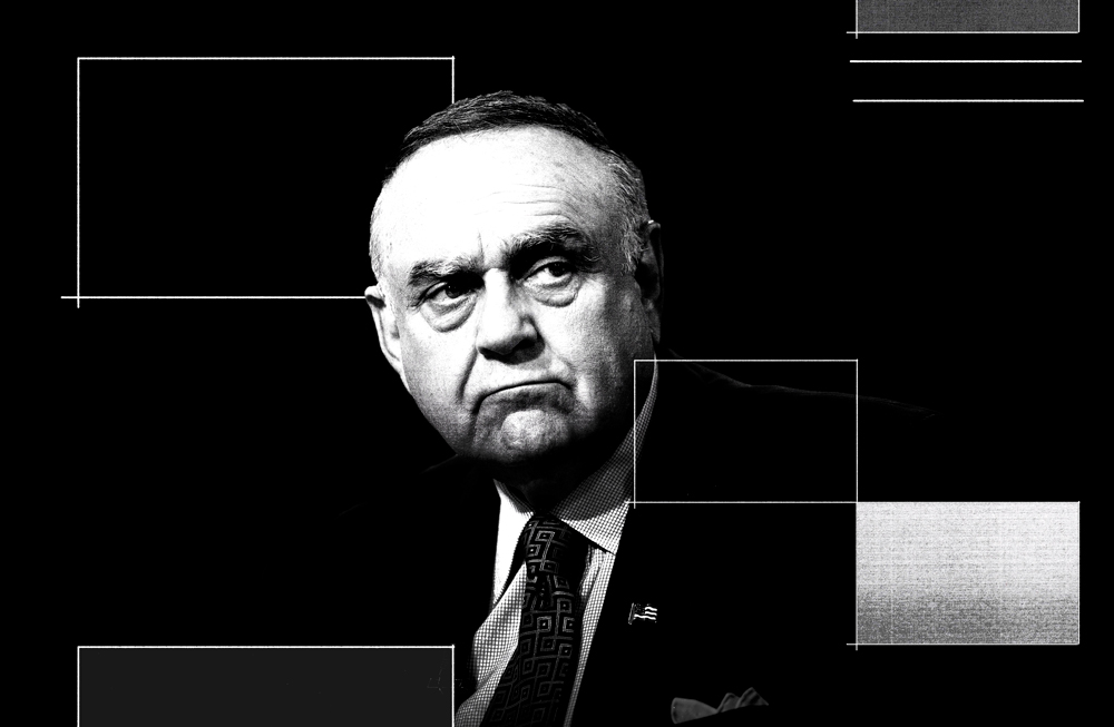 Leon Cooperman's Last Year in the Game