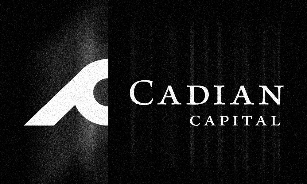 Cadian Capital Keeps Up the Momentum