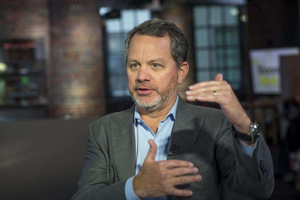 Bill McGlashan (David Paul Morris/Bloomberg)