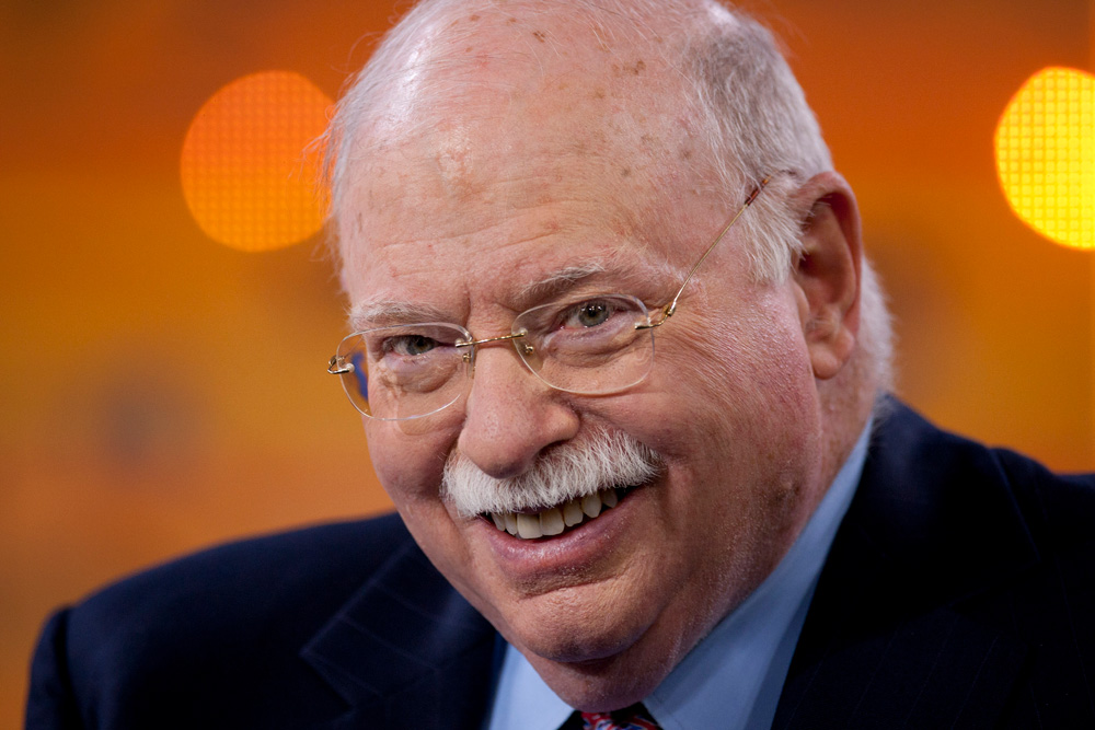 Hedge Fund Legend Michael Steinhardt Accused of Sexual Harassment