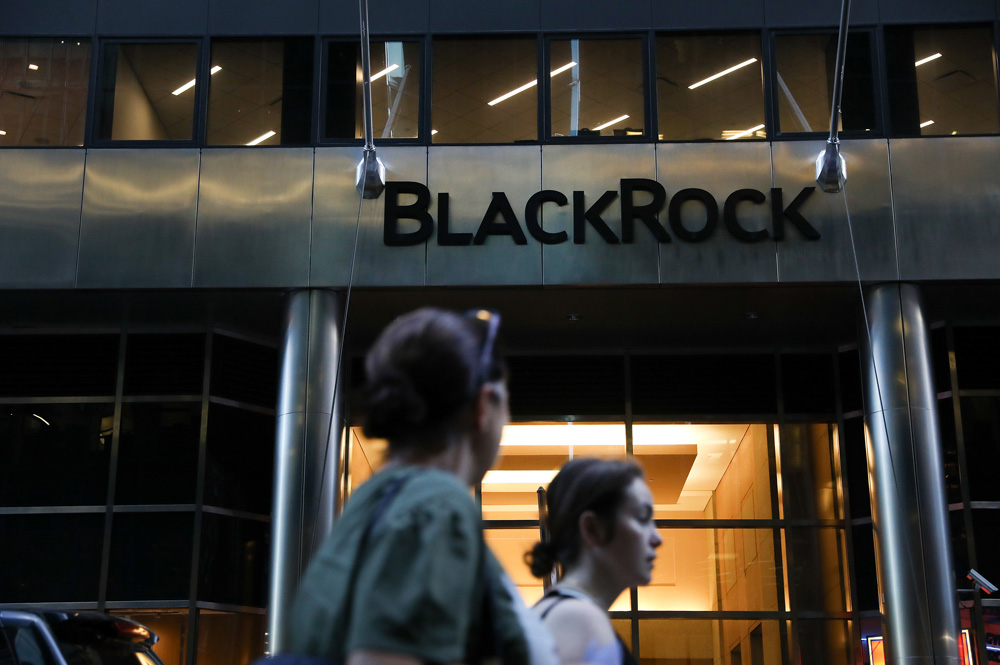 BlackRock's Aladdin Adds Alts Power