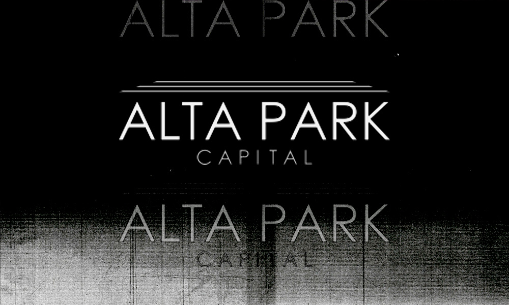 Alta Park Banks on Experience During the Dot-Com Bubble