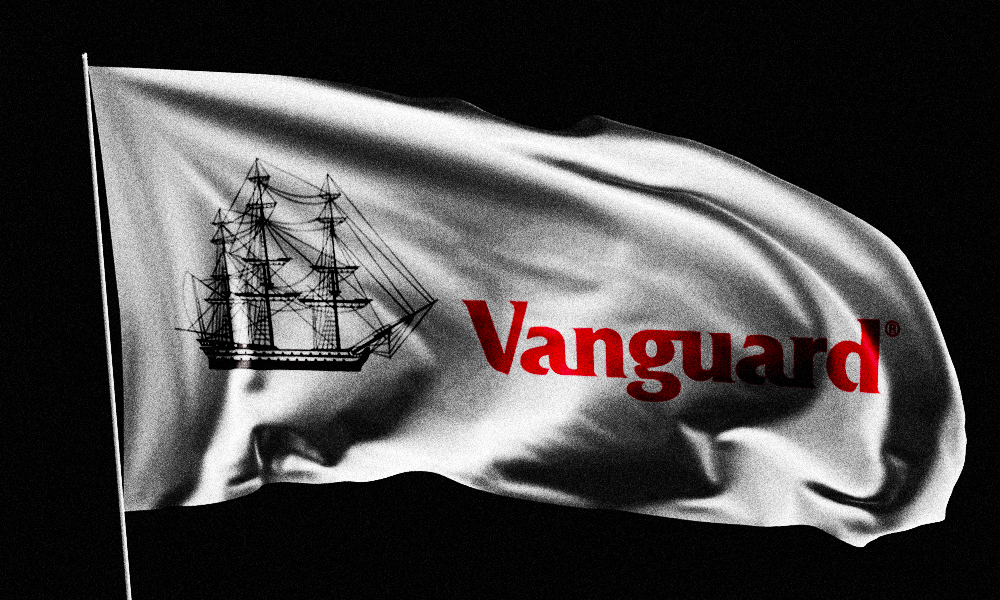 Vanguard Offers Its First Active ESG Fund