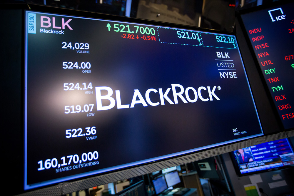 BlackRock Shakes Up The Private Equity Industry