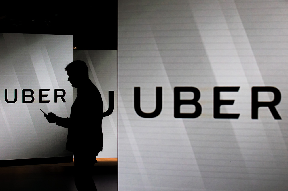 Hedge Funds Anticipate Uber IPO