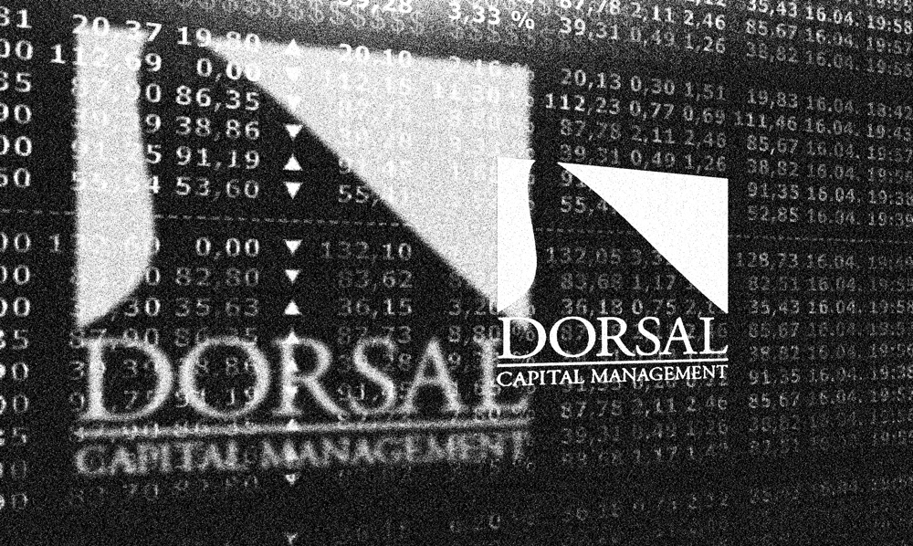 Dorsal Opening New Fund to Outside Investors