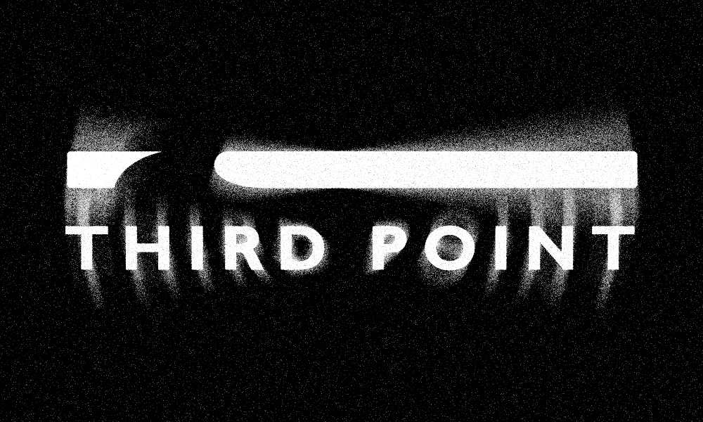Third Point Adds Gains, Cranks Up Exposure
