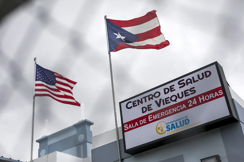 Hedge Funds' Puerto Rico Bond Battle: Round Two