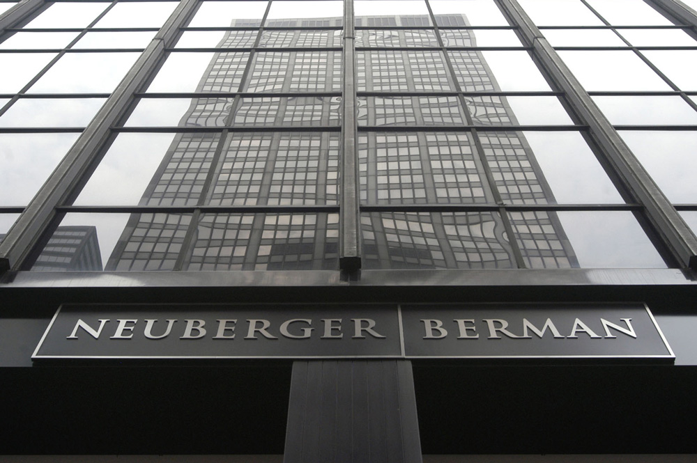 Neuberger Berman Portfolio Manager Dies Unexpectedly