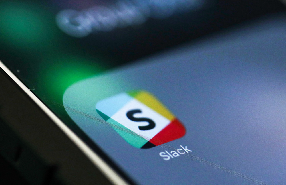 Light Street-Backed Slack Prepares to Go Public