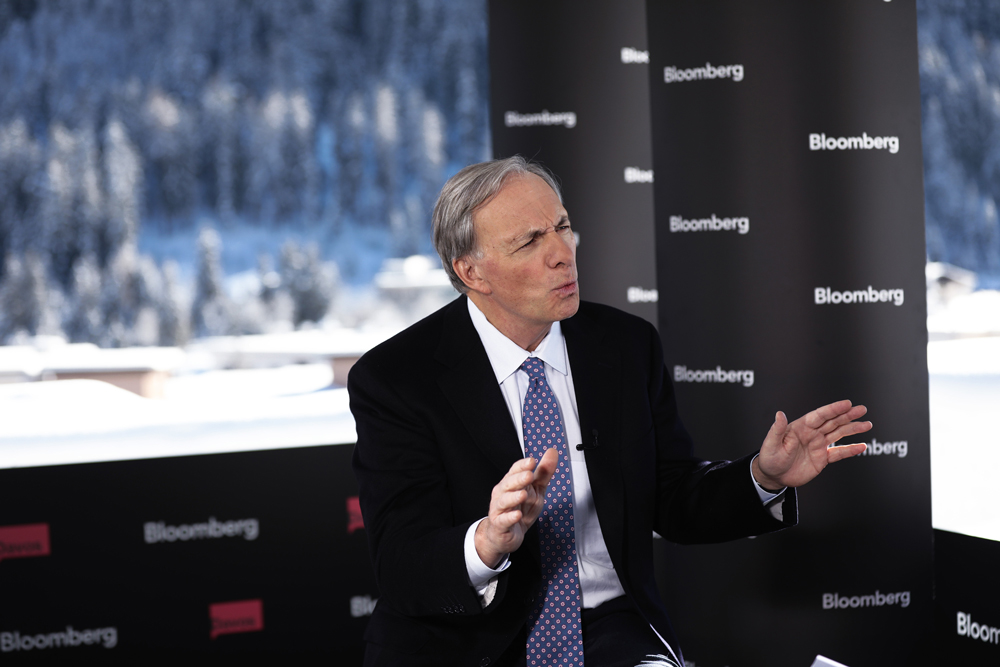 Ray Dalio Says Capitalism Is 'Not Working.' Here's How He Thinks the U.S. Should Fix It.