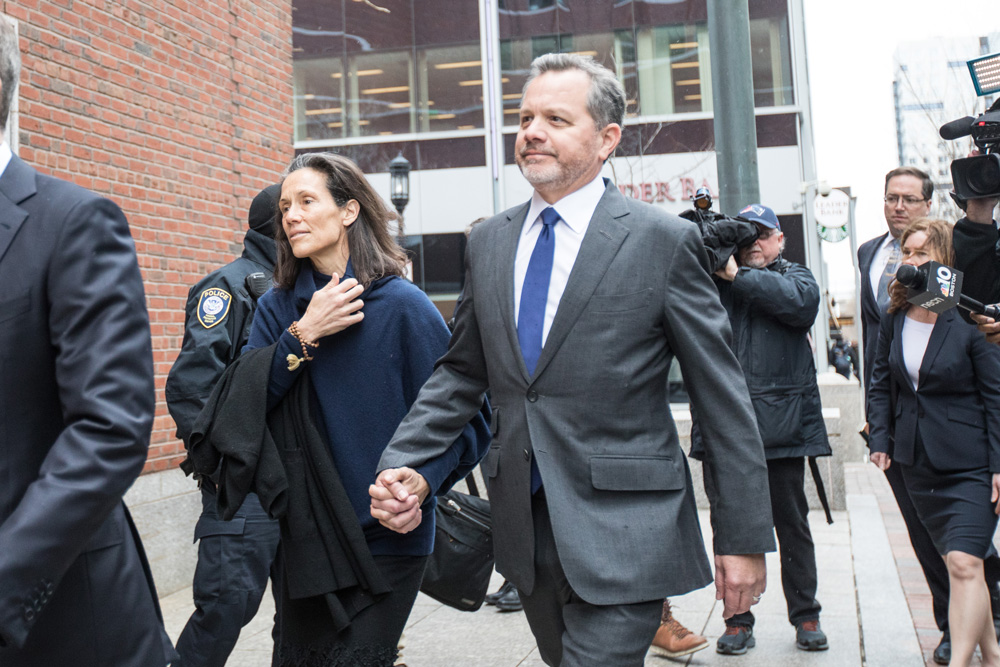 McGlashan, Others Face More Charges in College Admissions Scandal