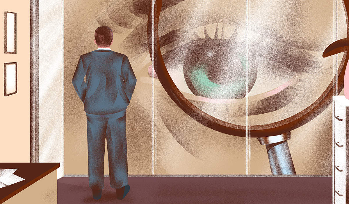 The Ruthless, Secretive, and Sometimes Seedy World of Hedge Fund Private Investigators