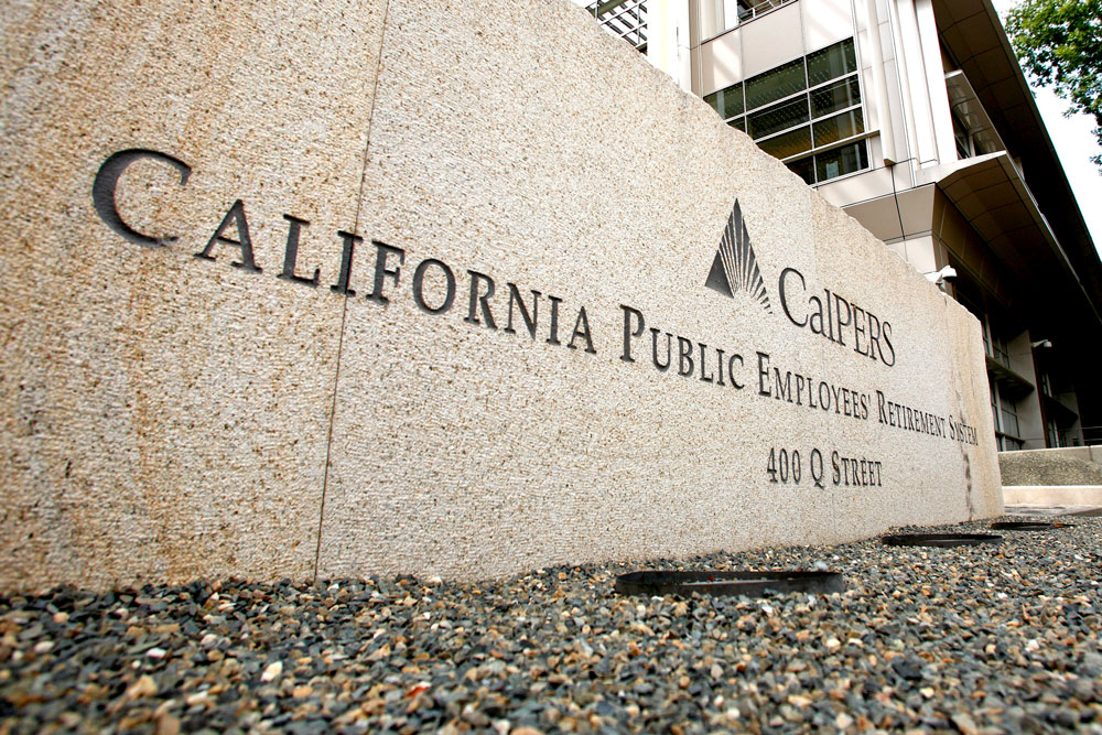 CalPERS Hires Private Equity Head