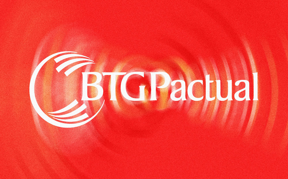 BTG Pactual Stays on Top