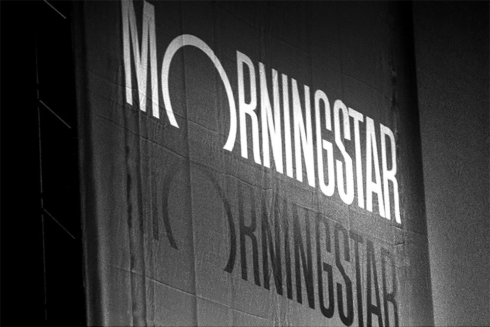 Morningstar Buys Ratings Agency DBRS