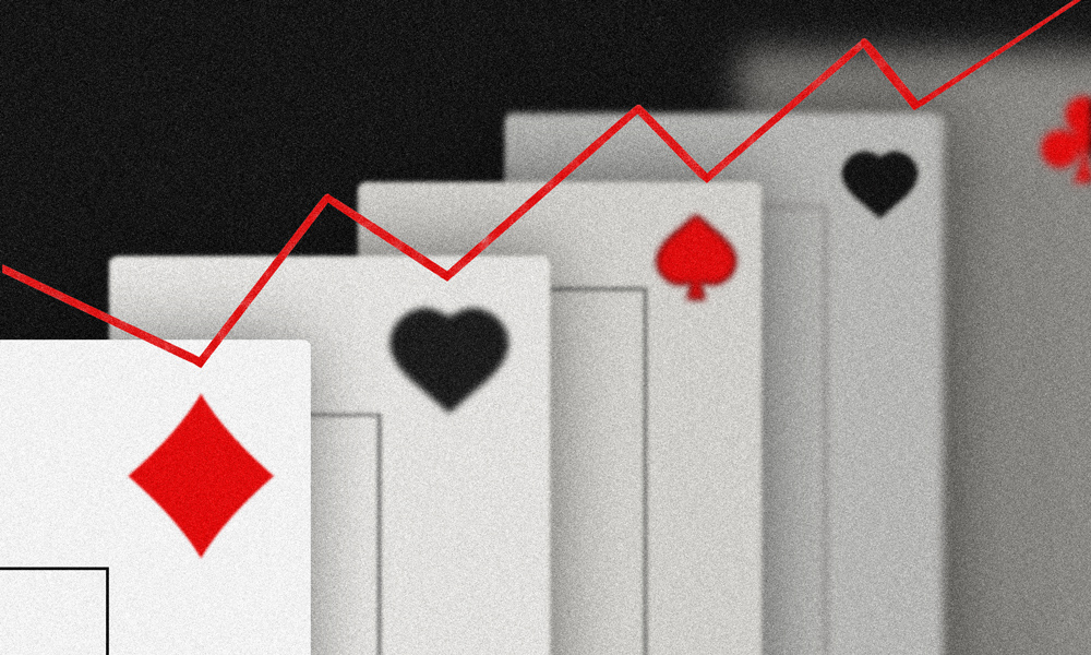 Did Your Hedge Fund Manager Just Win a Poker Tournament? It Might Be Time to Cash In.