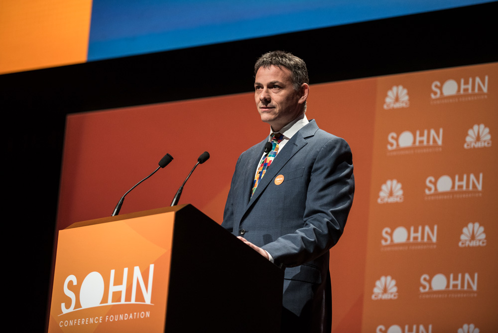 You're Going to Hear Some Bold Bets at the Sohn Investment Conference. Ignore Them.