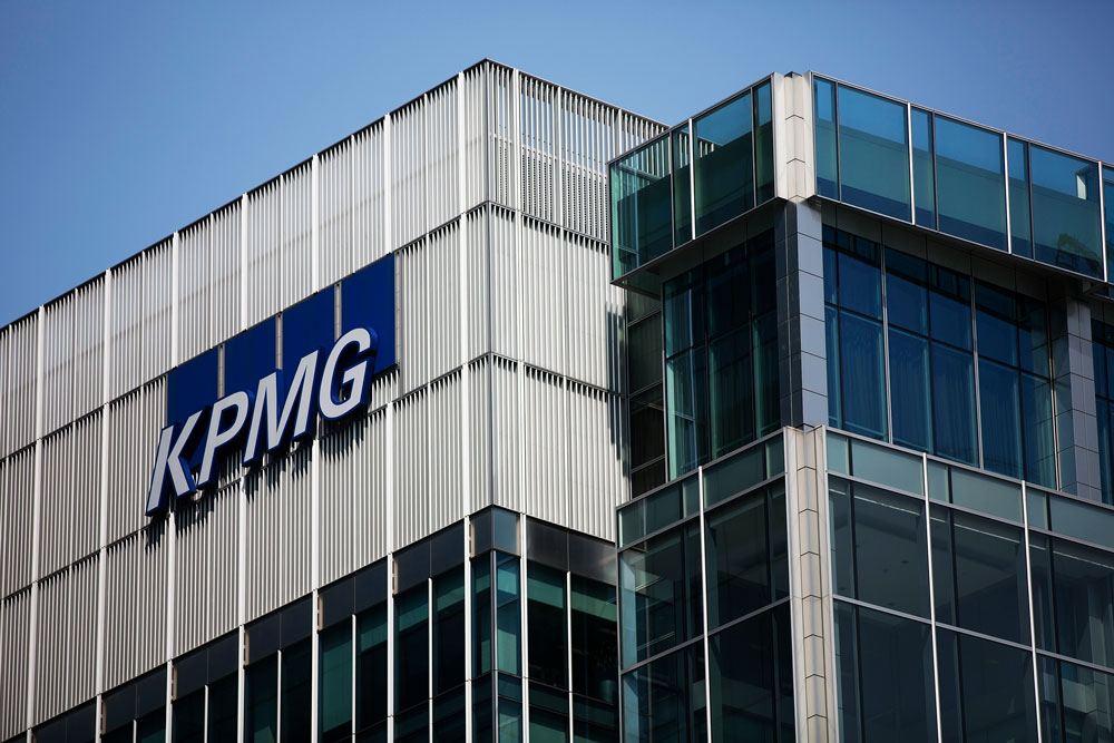 SEC: KPMG Employees Used Stolen Data, Cheated on Exams