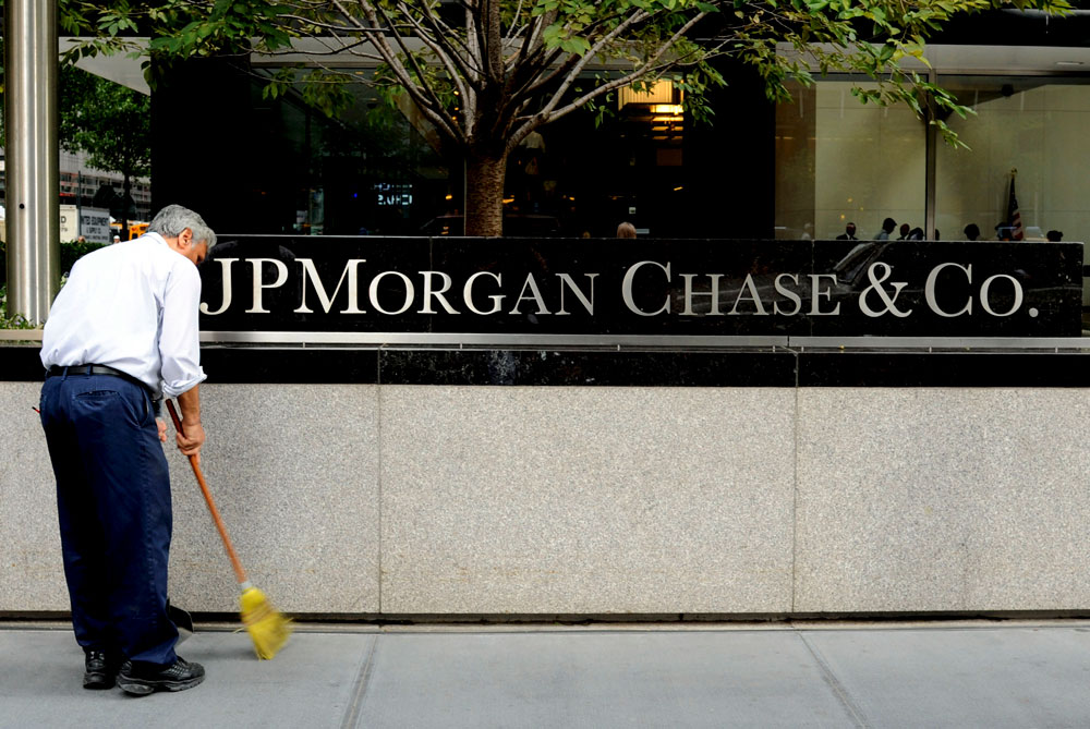 JPMorgan Asset Management CEO to Retire