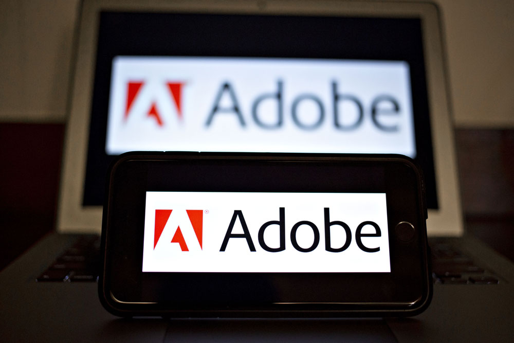 Hedge Funds Celebrate Adobe's Surge