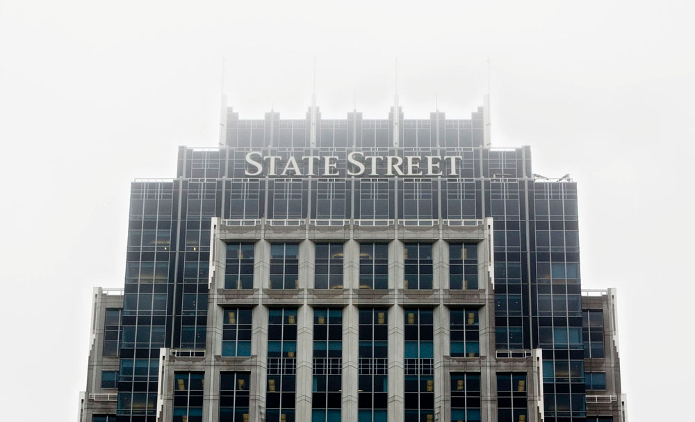 State Street Fined for Charging Funds a 'Secret Markup'