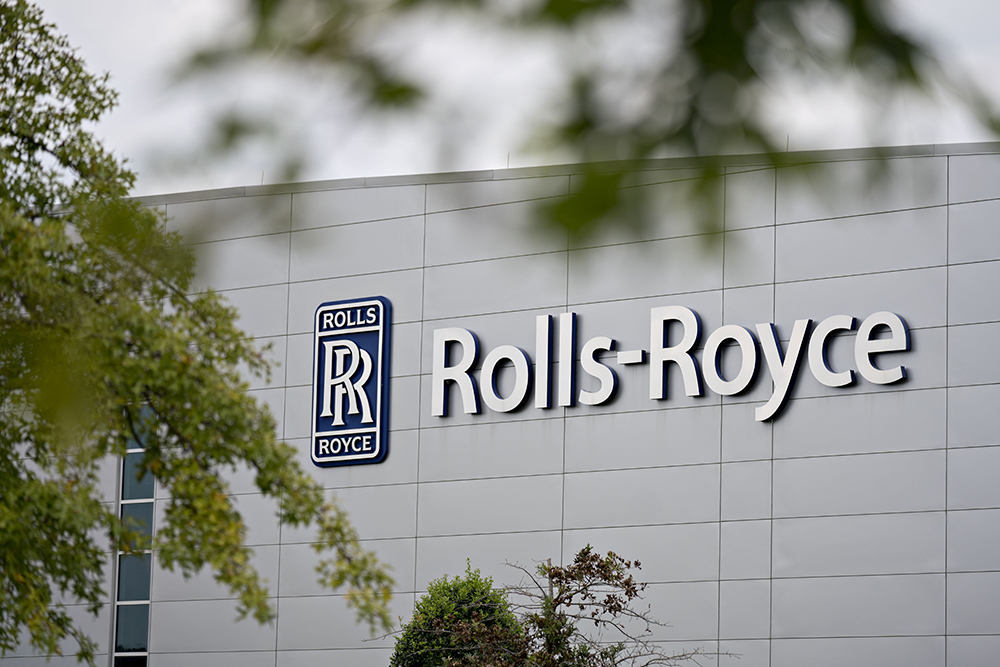 Rolls-Royce Unloads a Portion of its Pension Plan in the U.K.'s Largest Risk Transfer