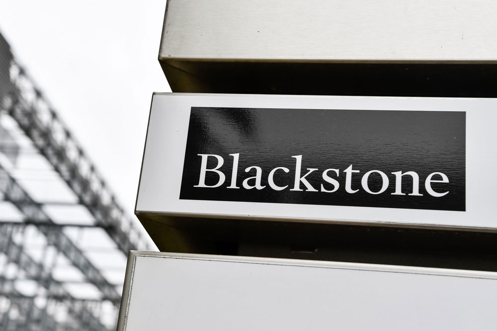 Blackstone Raises More Than $11 Billion to Invest in Secondaries Market