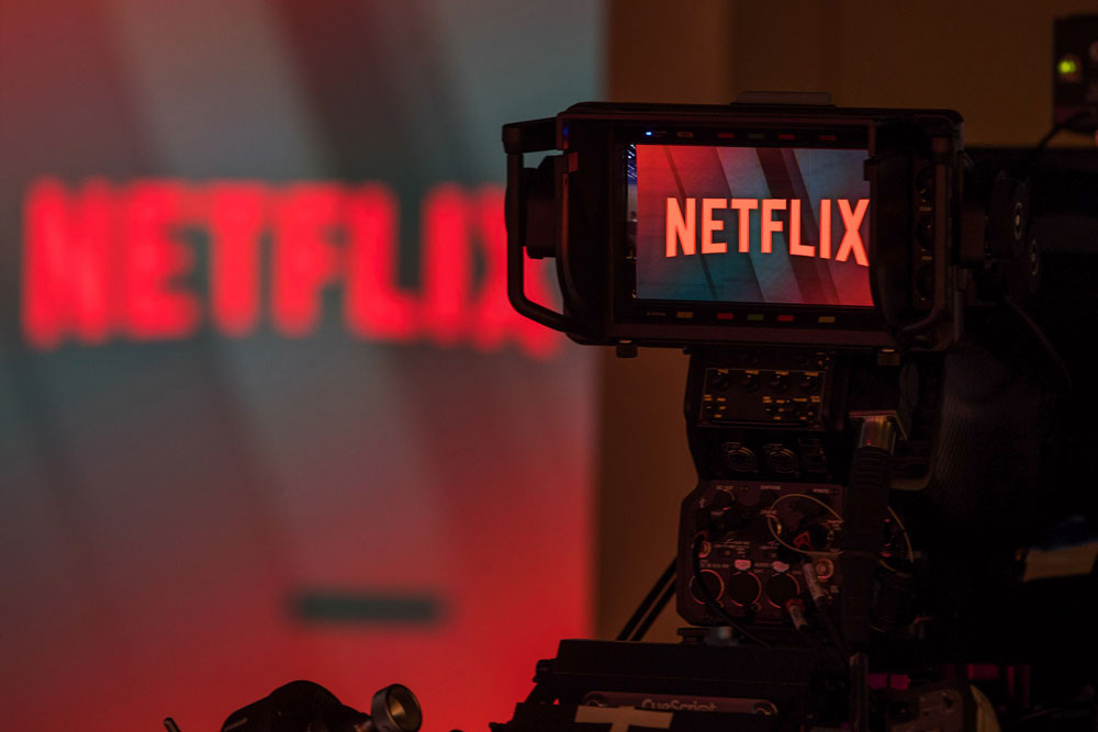 Hedge Funds Mull Netflix's Future