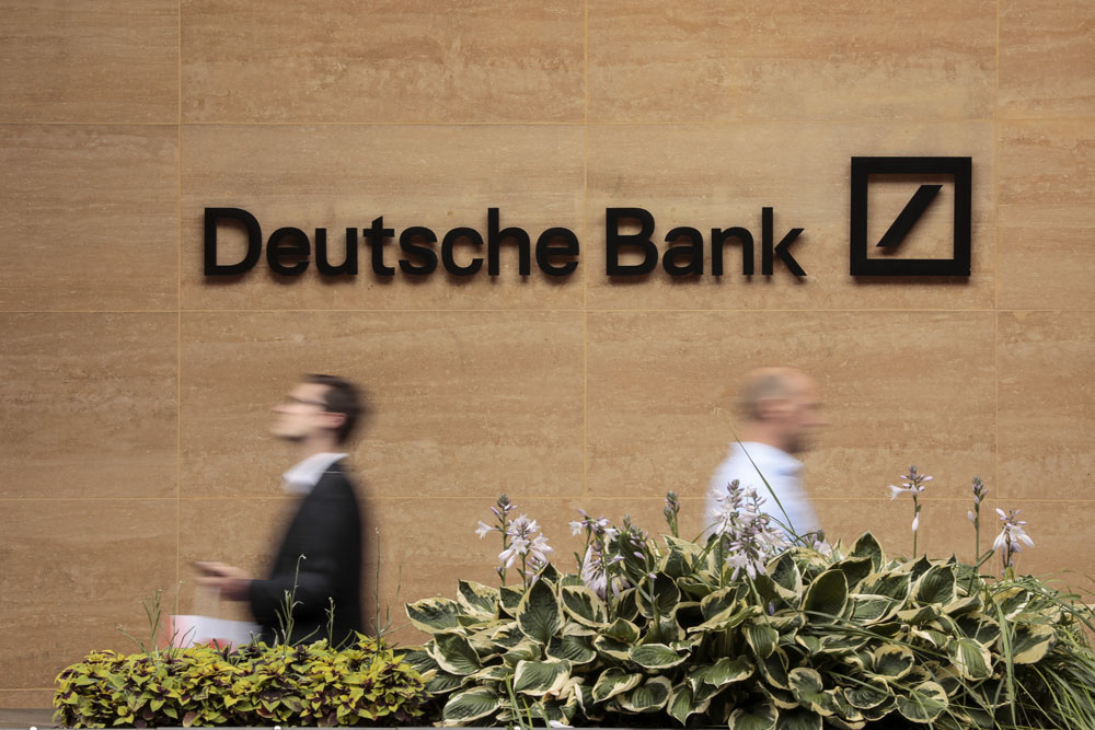 Will Anyone Hire Deutsche's Laid-Off Employees?