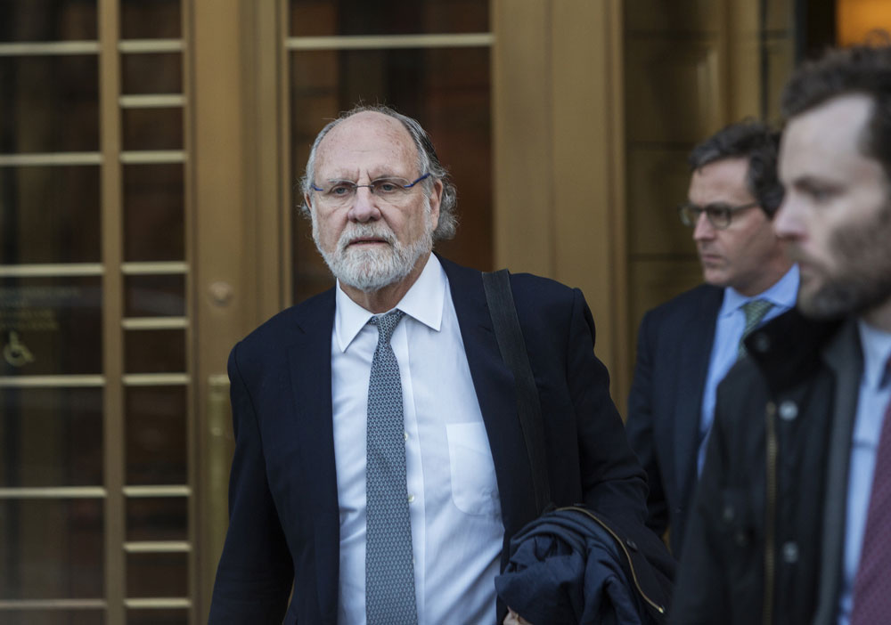 Jon Corzine Wants a Comeback After Blowing Up MF Global. Allocators Say: 'Nope.'
