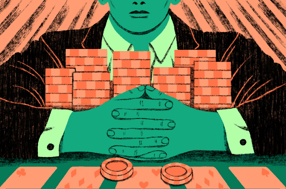 Private Equity Managers Take Less Risk When More of Their Own Money Is on the Line