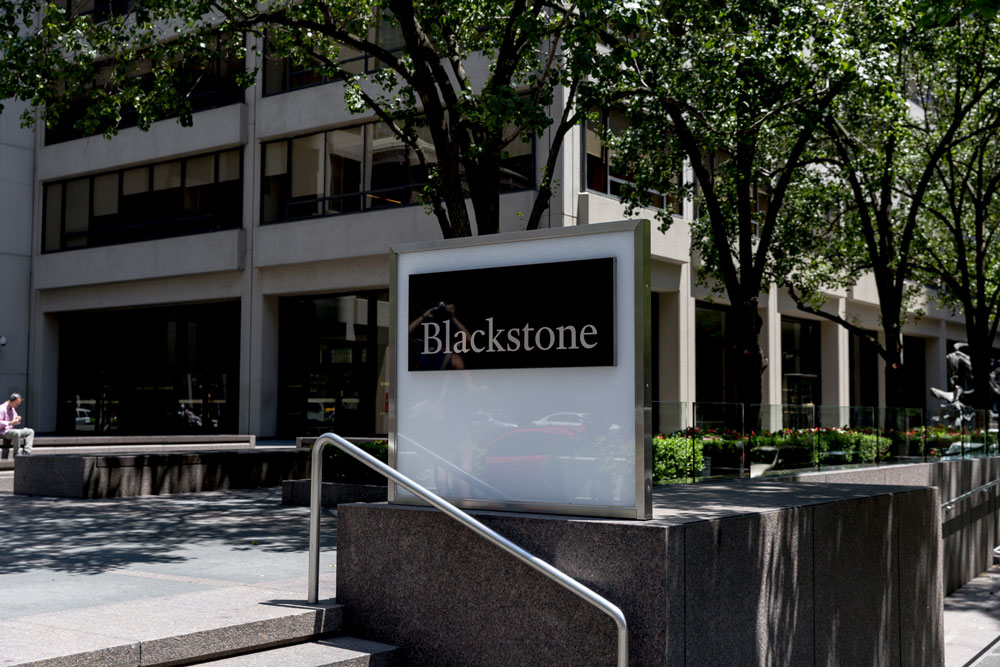 As Blackstone's Bennett Goodman Retires, Schwarzman Signals Direct Lending Expansion