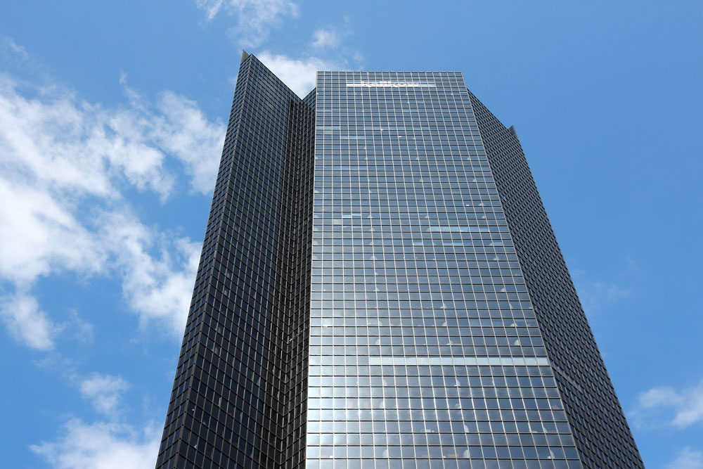 Hound Partners offices at 101 Park Avenue (Bigstock)