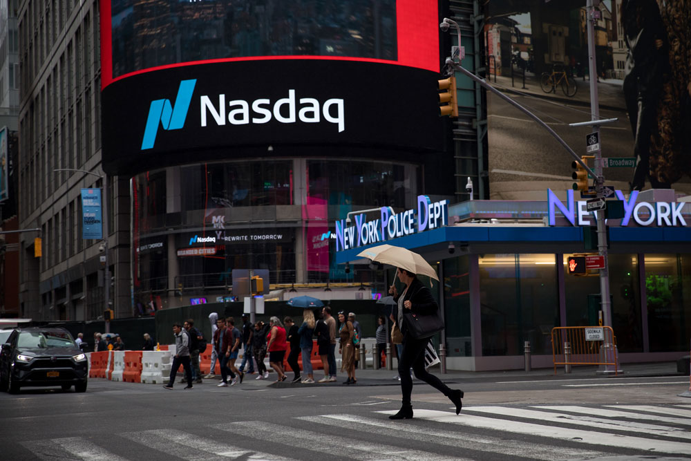 PJT Partners, Nasdaq Forge Private Markets Deal