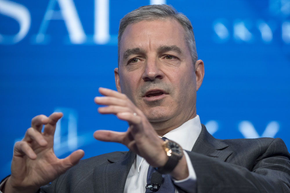 Dan Loeb (David Paul Morris/Bloomberg)