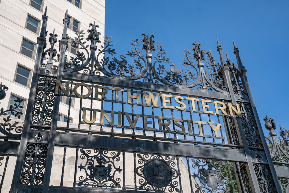 Northwestern's Endowment Shrinks Following University Budget Woes
