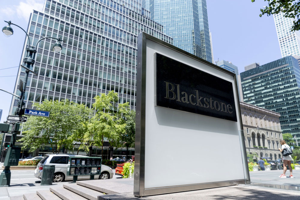 Blackstone Taps Former Global Atlantic Exec to Lead $60B Business