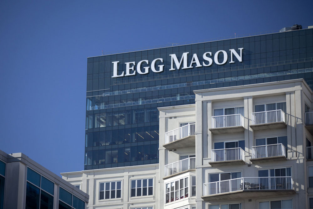 Franklin Resource's Purchase of Legg Mason Creates Fixed-Income Giant, Morningstar Says