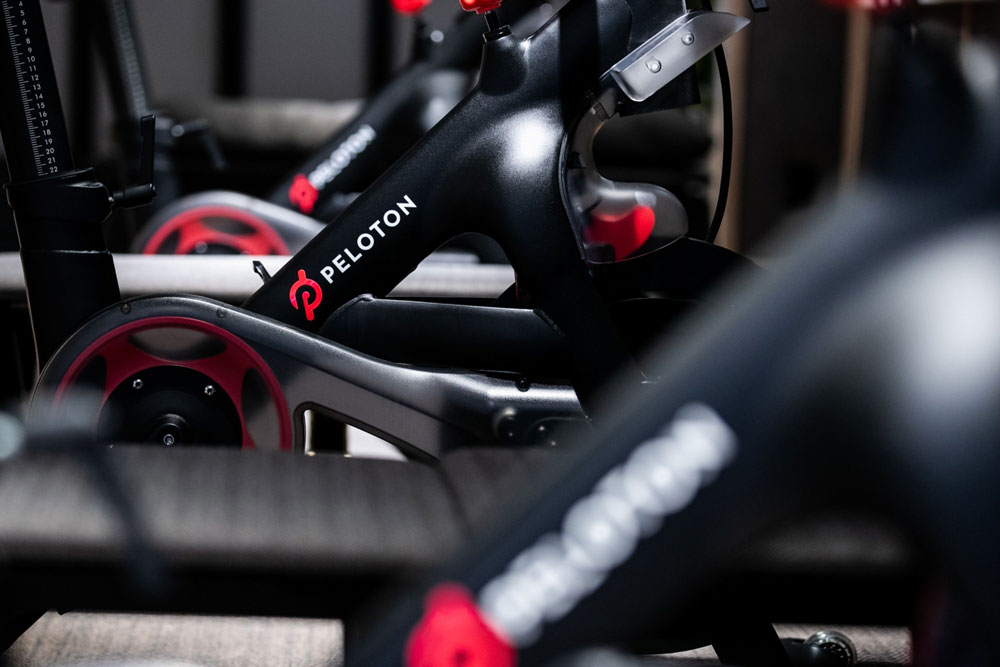 Hedge Funds Dumped Peloton Ahead of Looming Lockup Expiration