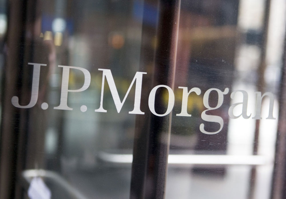J.P. Morgan Asset Management Goes All In on ESG