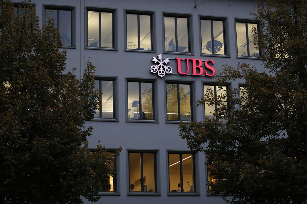 UBS Hires Ex-Point72 Money Manager as CIO of New Hedge Fund Strategy